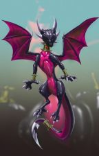 Cynder Drone by Crede24