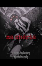 Ma Chérie (Palaye Royale × Reader) by milothetrashy