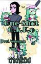 O.K K.O [One-Shot Prof. V x Fink] by Ichirohiko15xD