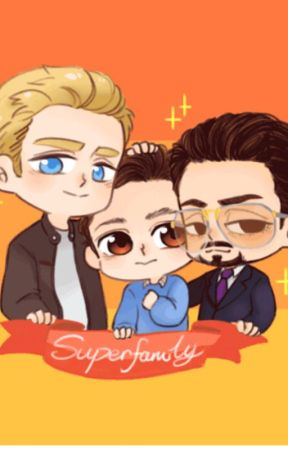 Superfamily Story!!!! - Lip Sync Battle (We All Know What's