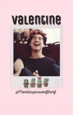 Valentine [ C.H ] by oddly_ana