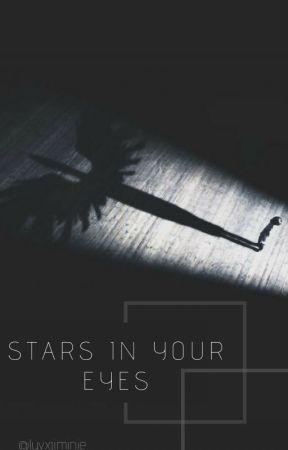 Stars In Your Eyes ✯ jjk+kth by luvxjiminie