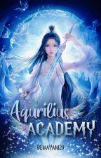 Aqurilius Academy by dewayani29_
