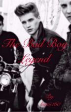 The Bad Boy Legend  by katiii160