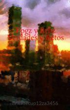 Ppgz y Rrbz Verdades y Retos by Brickercup12za3456