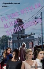 Flying with an alien: storybrooke by lizziechixk18