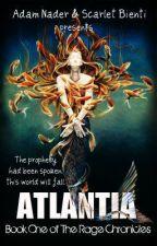 Atlantia by adxm24