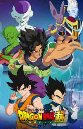 Dragon Ball Super Roleplay Tournament Of Destroyers Wattpad