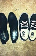 El ruido de tus zapatos - l.s by jelously