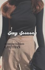 sexy sessions ⋆ grethan  by spaceca-se