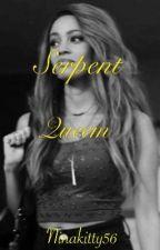 Serpent Queen by ninakitty56