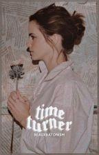 Time Turner | H.Granger + S. Black by callieclark22