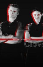 Cato and Clove's Story by MeganElizabethGodfre