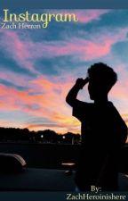 Instagram •Zach Herron• by omqitsmarissa