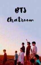 ~BTS CHATROOM~ by RabbMonsderrr