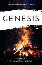 Genesis by Sophia-Karen