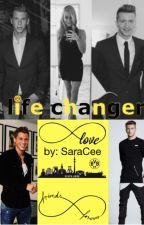 Lifechanger (Erik Durm/ Marco Reus FF) by SaraCee