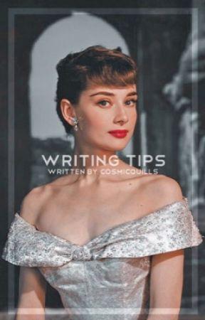 WRITING TIPS - ➵good fonts - Wattpad