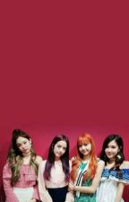 Why me? blackpink x male reader by RodriguezRyan