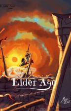 Elder Age: Foot Steps of War by MGCJoan
