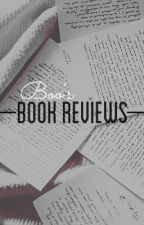 Boo's Book Reviews | CLOSED Temporarily  by anonboo