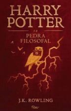 Harry Potter e a Pedra Filosofal by JooVitorMello