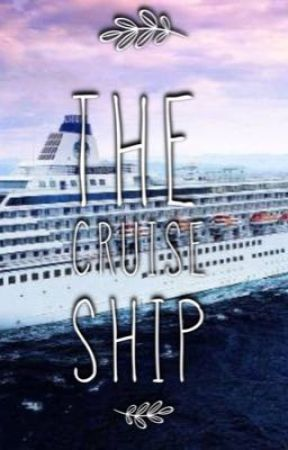 The Cruise Ship ~sm by Madi1801