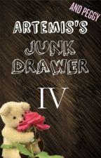 Artemis's Junk Drawer IV by ArtemisSilver478