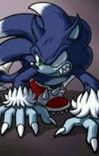 Sonic X Reader My Handsome Werehog by Bliss-The-Hedgehog