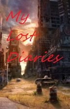 My Lost Diaries by MarouenKouki