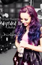Adopted by Jade Thirlwall by ForeverBadgers