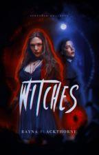 WITCHES ▷ Erik Lehnsherr by marvel-witches