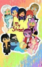 Mystreet- EX'S AND CHEATS THE MUSICAL by autumnh6578