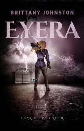 Eyera (Part 1) by Brittany_Johnston