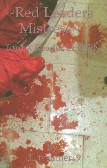Red leaders mistress~ (Tord X reader LEMON) - I have crippling