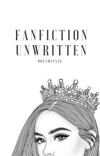 FANFICTION UNWRITTEN ✸ HARRY POTTER by dreamstate-