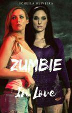 Zumbie In Love by MulherdoDamon