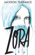 Zora by JacksonTerrance