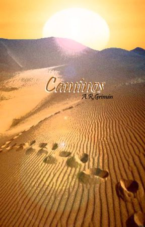 Caminos by ARGriman