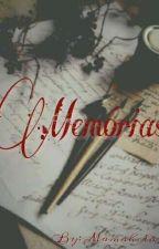 Memórias by Mamahclara