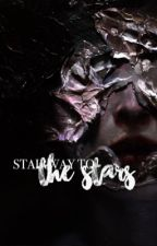 STAIRWAY TO THE STARS by skytaints