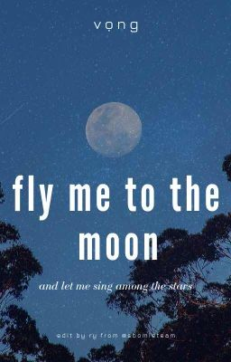 fly me to the moon | namtae