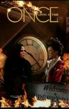 Lily and Once Upon A Time Book#5  by DoctorStrange29
