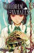 Children of the whales  by killua_zoldyck23