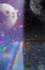Reincarnation Evolution  by stellarcat52