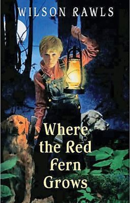 where the red fern grows chapter 1