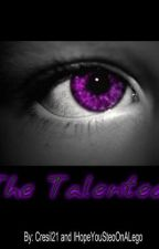 The Talented by CoWrite