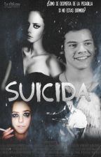 Suicida {Harry Styles} by SmileofHarry