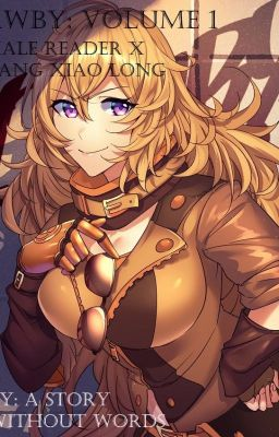 Two Cats and the Coyote - Blake Belladonna X Male Reader X Sienna