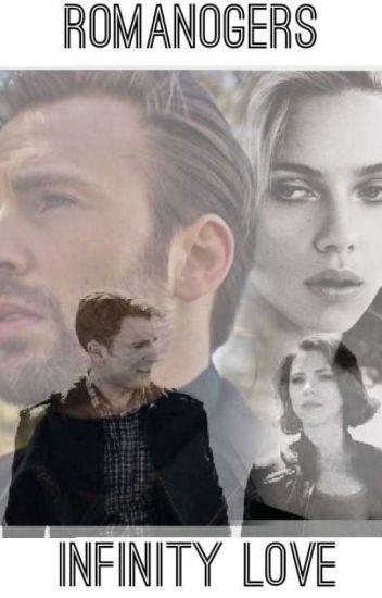 Romanogers: Infinity Love - - Wattpad
